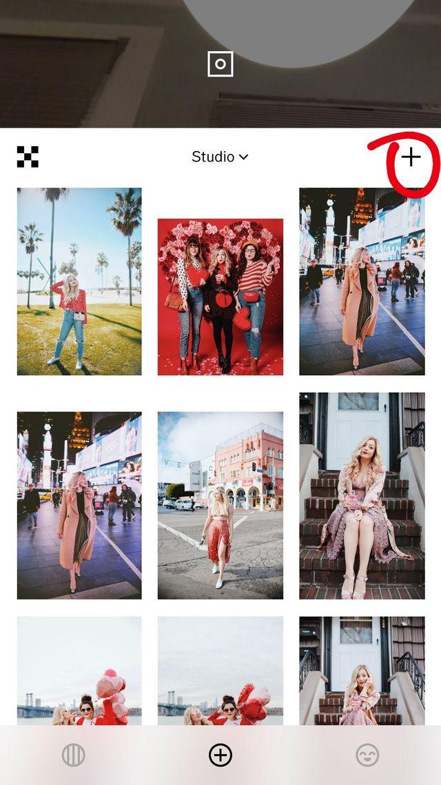 How I Edit My Instagram Photos   rachmartino   Bloglovin'