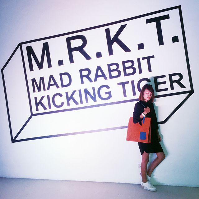 32f2a6fceb15f Urban Dynamism with M.R.K.T Mad Rabbit Kicking Tiger