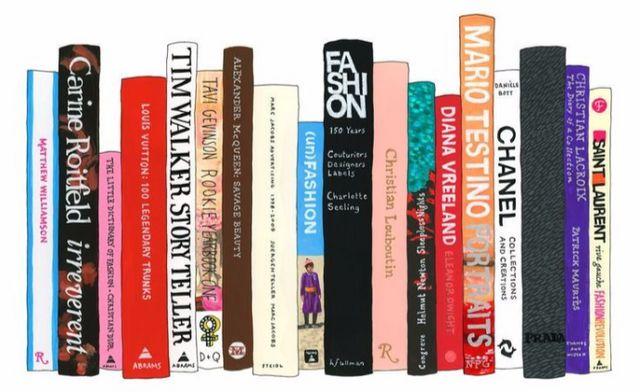 4 libros de moda originales | I love it! | Bloglovin'