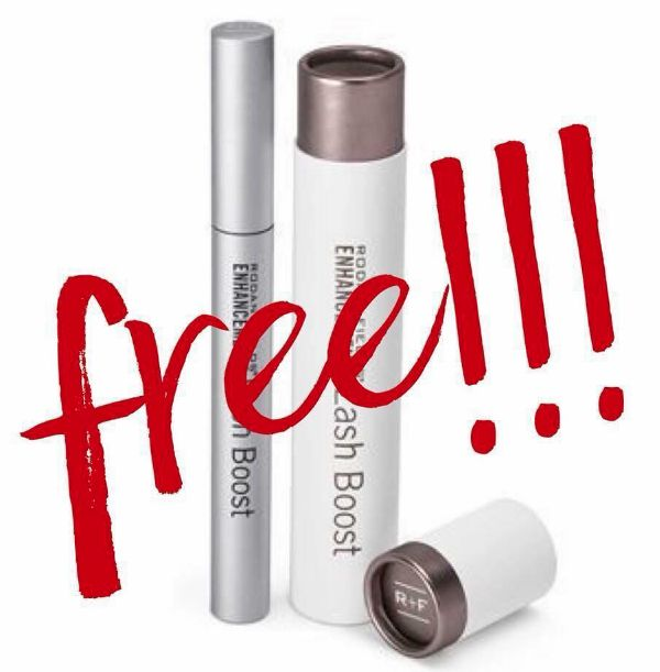 0d3a4911c82 ... about something totally different today but then I checked my email and  saw this incredible offer from Rodan Fields and it deserves it's own post!