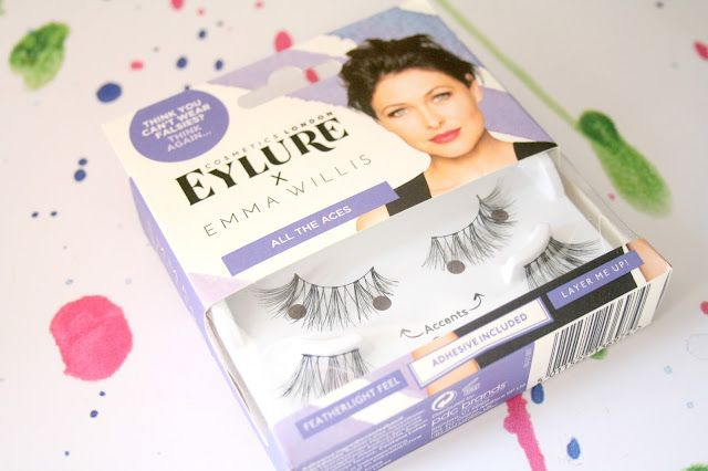 374600ed692 Next is All The Aces and these are a full & feathery set of gorgeous accent  and corner lashes that will give you dreamy fullness worn alone or double  the ...
