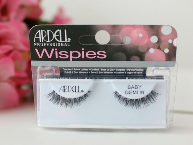 88a880f907e Beauty Find of the Week: Ardell Baby Demi Wispies | Elle Sees ...