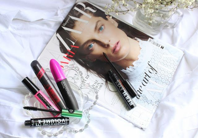 e8955956c73 A good mascara is like a bus, you wait for one to come along and then all  of a sudden a whole gaggle shows up. If you have been searching high and ...