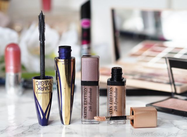 02902583c94 MAX FACTOR Black Magic Mascara What does Max Factor say: Introducing the  new Dark Magic Mascara; a mistake-free mascara designed to offer instant  dramatic ...