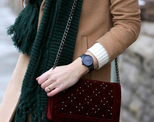 Cold Fronts & Chunky Knits | Penny Pincher Fashion | Bloglovin'
