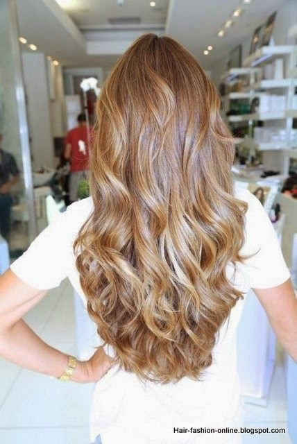 Caramel Blonde Hair Color Is A Beautiful Which Located Between Beige Colors With Golden Brown This Naming Reflects As Something