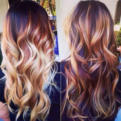 top balayage highlights ideas hair color  hairstyles