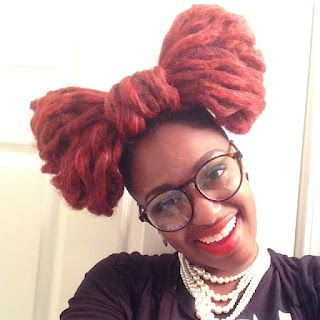 IG Afropunkie You Can Wear Your Marley Hair In So Many Ways From Elegant Up Dos To High Buns There Are Tons Of Style New Do