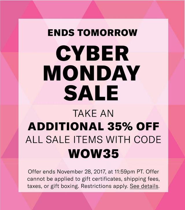 69d82e0e57 Cyber monday sales   10 winter wardrobe essentials!