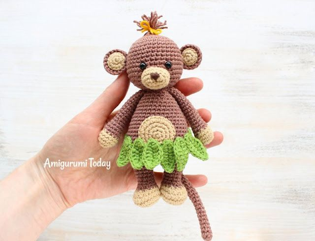 This lovely Cuddle Me Hippo will bring a... - Amigurumi Today ... | 490x640