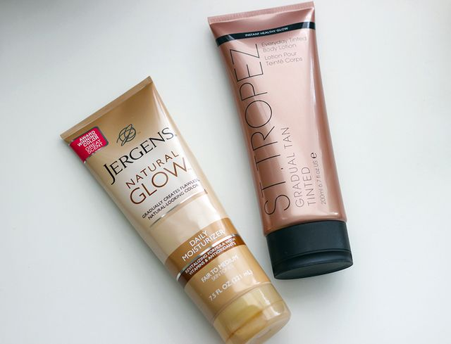 Beautifully Bare Natural Glow Lotion by e.l.f. #14