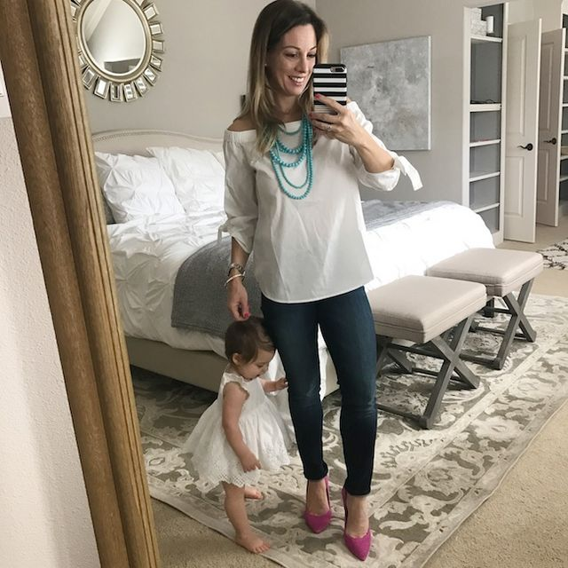 a39c533e19 In the Dressing Room | Honey We're Home | Bloglovin'