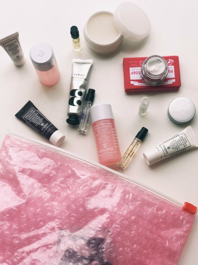 0b091296cf4 How to Make the Most of Free Beauty Samples | The Sunday Girl ...