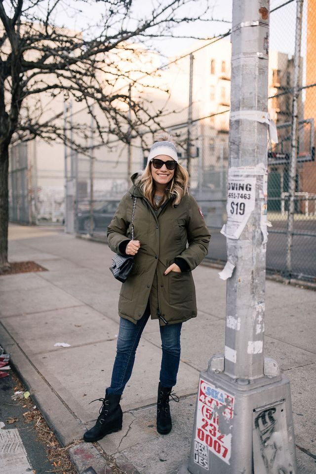 77e22877f7b What to Pack for a Winter Weekend in New York.