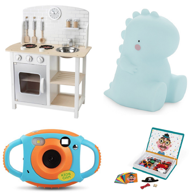 Christmas Gift Guide 2018: For Kids | A