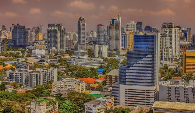 19bd99ad8 Where to Stay in Bangkok: Best Neighborhoods and Accommodation ...