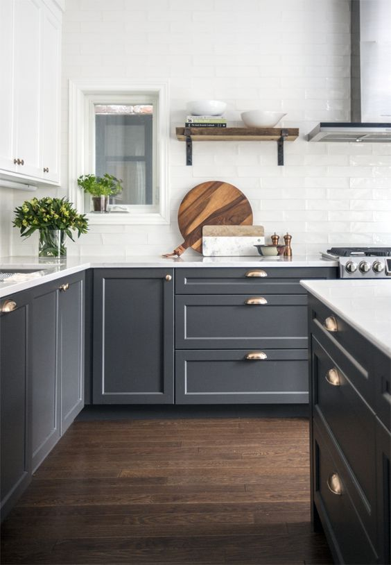 6 Two Toned Kitchen Cabinets The Combo You Should Try For Your