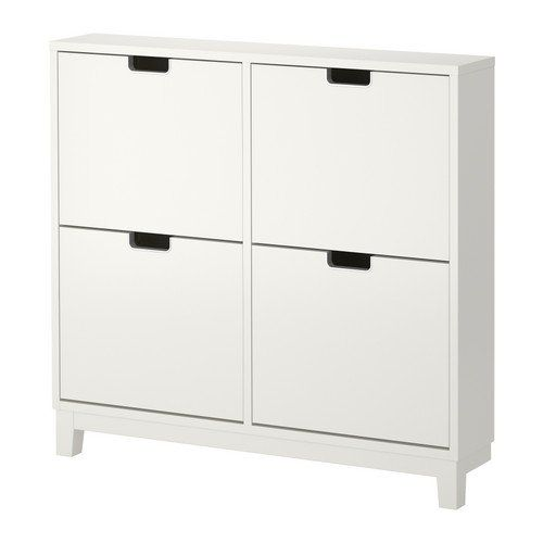 Retro Tv Meubel Ikea.Hide The Hallway Mess With 3 Of These Ikea Hackers Bloglovin