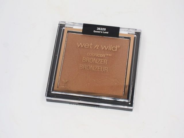 Wet n Wild Fire Dragon vs Ice Dragon ColorIcon Bronzer