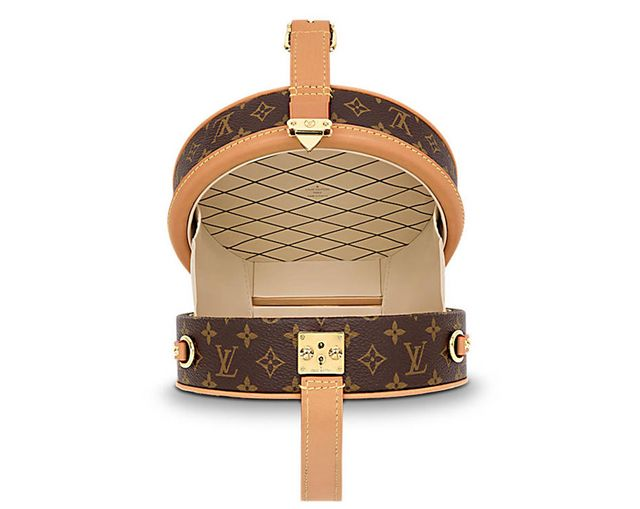 dd027d8fe9ac Everything We Know About the New Louis Vuitton Petite Boite Chapeau ...