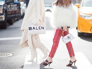 8df867fa9bb ... we are at another fashion week, so I've taken the liberty of scrolling  through my timeline for hours on end to bring you the very best bag looks.  Enjoy!
