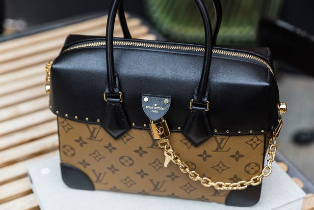 1b845ef4a05f The Louis Vuitton Bag to Buy if You Don t Want What Everyone Else ...