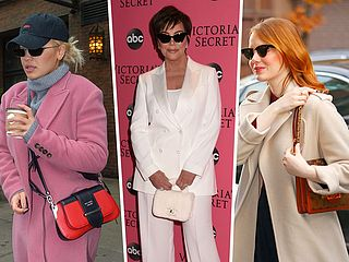 5359d8a6827f26 The post Celebs Step Out with Louis Vuitton, Gucci and Chanel appeared  first on PurseBlog.