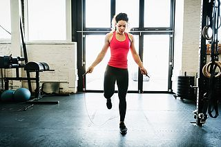 We asked 2 trainers if it's better to do cardio or strength