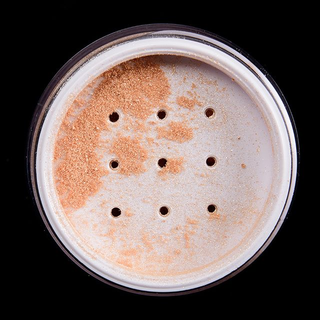 79e77177620 ColourPop Strobe Globe Luster Dust Loose Highlighter Review, Photos,  Swatches