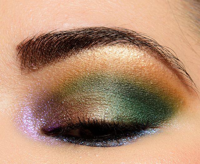 c3b5fda70bc Stila Shade Mystere Liquid Eyeshadows Reviews & Swatches (Part 2 ...