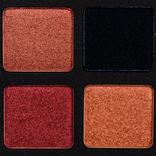 Natasha Denona Metropois Eyeshadow Palette Swatches Temptalia Bloglovin