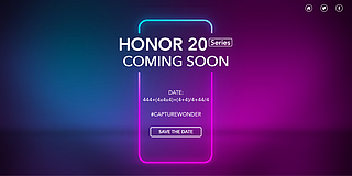 Honor 20 forums are now open | xda-developers | Bloglovin'