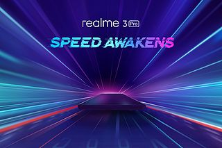 The Realme 3 Pro will launch in India on April 22 as a