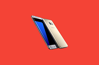 Galaxy S8 Mod Pack for the Samsung Galaxy S7 and S7 Edge