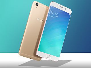 TWRP 3 0 3-0 Has Been Ported to the A1601 OPPO F1s | xda-developers