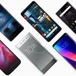 Every upcoming/unreleased Android smartphone and tablet we're