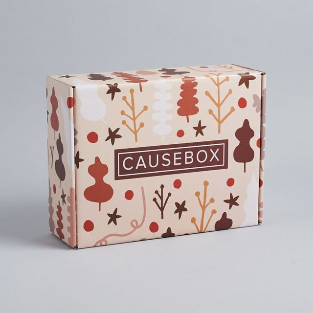 Winter Causebox 2020.Causebox Cyber Week Deal 15 Off The Winter Box My