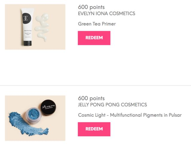 0c36d77b81bb7 Ipsy has added new items to their Rewards section! (Thanks for the heads  up, Heather!)