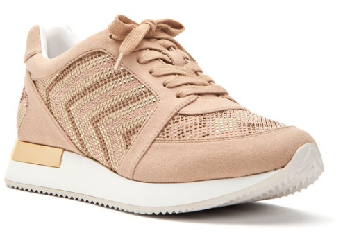 13 Celebrity Sneaker Lines to Make Your Feet Feel Famous | Posts by