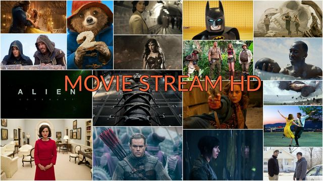 stream movies without account
