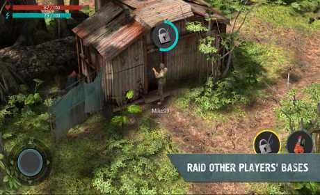 Last Day on Earth Survival 1 6 2 MOD APK (No Root/Stamina,Skill