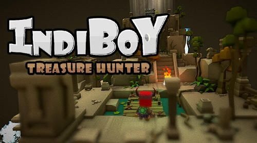Indiboy: Treasure hunter v1 8 MOD APK - Free Download for