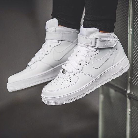 separation shoes 2933b 92444 HIGH TOP AIR FORCE 1
