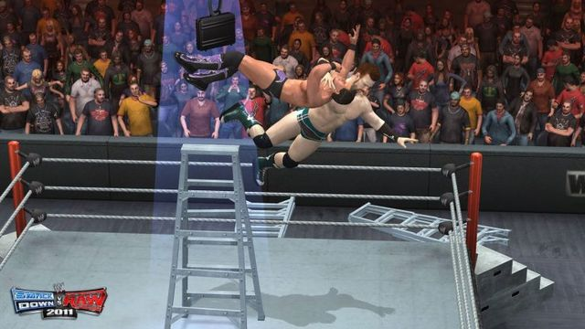 download wwe raw full game for pc