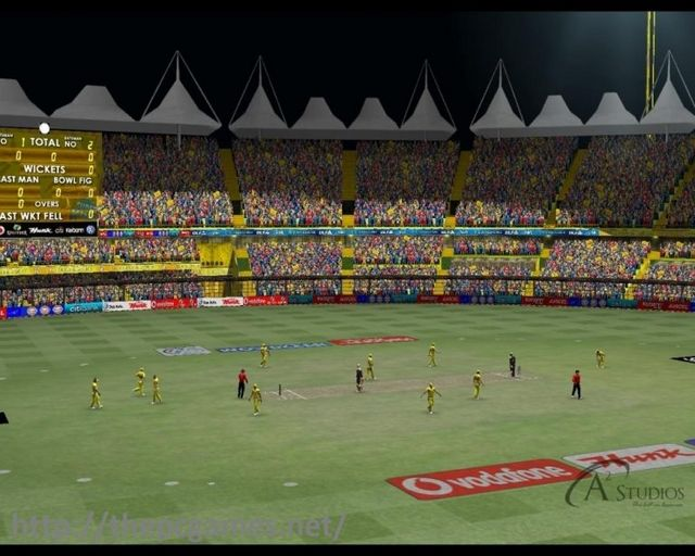 free cricket game download for pc full version