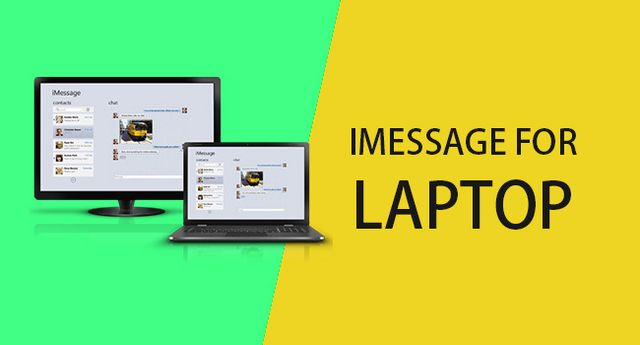 iMessage for PC [Laptop] Free Download For Windows | Posts