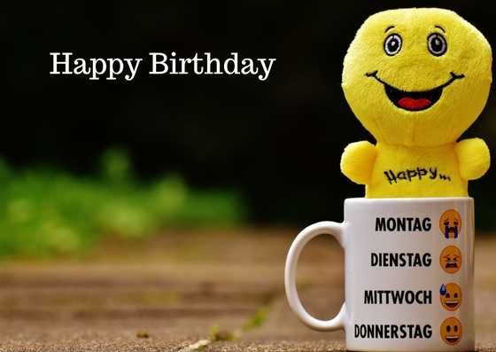 Good Morning, Good Night and Happy Birthday Images   Posts
