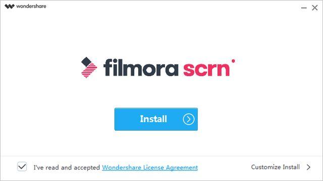 Wondershare Filmora Scrn 2 0 1 Crack + Registration Code 2018