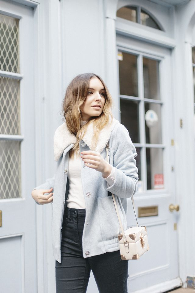 4af3ed73 Those Silver Boots | What Olivia Did... | Bloglovin'