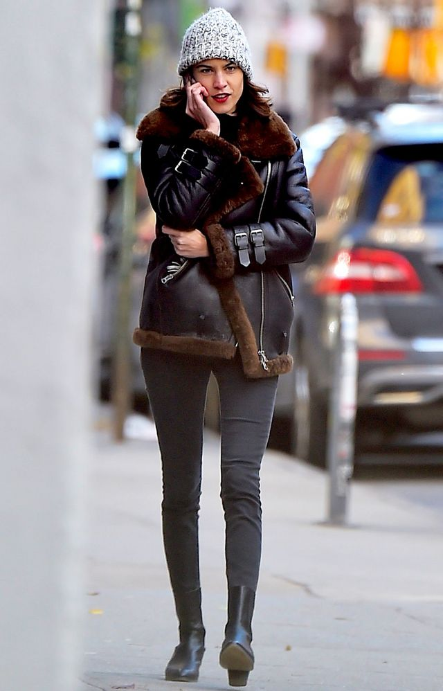 d6d9e95bafe84 From Alexa Chung and Sarah Jessica Parker to Sienna Miller and Meghan  Markle, keep scrolling to see the best celebrities in skinny jeans looks,  ...